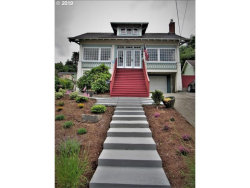 Photo of 1543 Jerome AVE, Astoria, OR 97103 (MLS # 19219697)