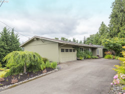 Photo of 2140 MAPLE TER, West Linn, OR 97068 (MLS # 19223298)
