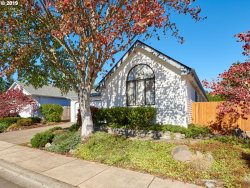 Photo of 12681 SW PEACHVALE ST, Tigard, OR 97224 (MLS # 19224888)