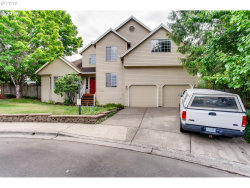 Photo of 17708 NW CONNETT MEADOW CT, Portland, OR 97229 (MLS # 19225186)