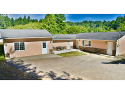 Photo of 1643 SHELLEY RD, Coquille, OR 97423 (MLS # 19227294)