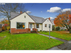 Photo of 321 SE 48TH AVE, Portland, OR 97215 (MLS # 19229951)