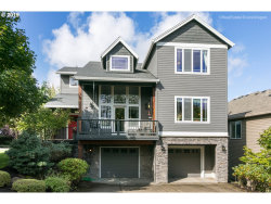Photo of 3509 NW SUNSET VIEW TER, Portland, OR 97229 (MLS # 19232441)