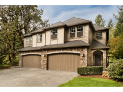 Photo of 13455 AUBURN CT, Lake Oswego, OR 97035 (MLS # 19233682)