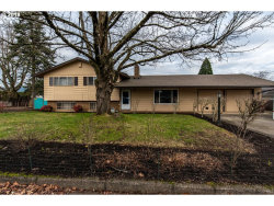 Photo of 15052 SE ORCHID AVE, Milwaukie, OR 97267 (MLS # 19236027)