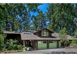 Photo of 3601 SW 44TH AVE, Portland, OR 97221 (MLS # 19240352)