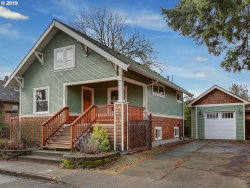 Photo of 5215 SE 78TH AVE, Portland, OR 97206 (MLS # 19245924)