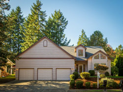 Photo of 5380 WINDSOR TER, West Linn, OR 97068 (MLS # 19246437)