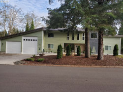 Photo of 84497 GREEN GATE RD, Florence, OR 97439 (MLS # 19249449)