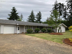 Photo of 26142 CORY RD, Junction City, OR 97448 (MLS # 19250360)