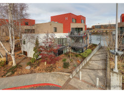 Photo of 840 NW NAITO PKWY , Unit H-8, Portland, OR 97209 (MLS # 19251187)