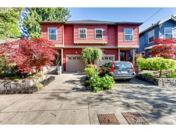 Photo of 5845 SE YAMHILL ST, Portland, OR 97035 (MLS # 19260059)