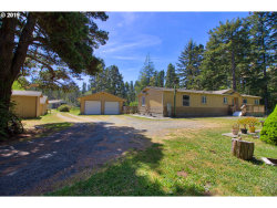 Photo of 58612 SEVEN DEVILS RD, Bandon, OR 97411 (MLS # 19263472)