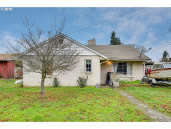 Photo of 207 E 3RD ST, Molalla, OR 97038 (MLS # 19263821)