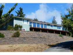 Photo of 29697 PARK DR, Gold Beach, OR 97444 (MLS # 19265177)