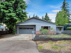 Photo of 8621 SE GRAY ST, Happy Valley, OR 97086 (MLS # 19265696)