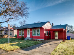 Photo of 4036 SE 113TH AVE, Portland, OR 97266 (MLS # 19268363)