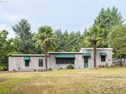 Photo of 11911 SW 23RD AVE, Portland, OR 97219 (MLS # 19269162)