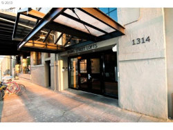 Photo of 1314 NW IRVING ST , Unit 408, Portland, OR 97209 (MLS # 19269939)