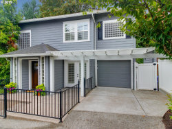 Photo of 4125 SW 6TH AVENUE DR SW, Portland, OR 97239 (MLS # 19271620)