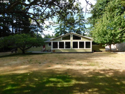 Photo of 92716 KNAPP RD, Port Orford, OR 97465 (MLS # 19273707)