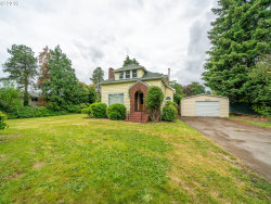 Photo of 3205 SE RISLEY AVE, Milwaukie, OR 97267 (MLS # 19274715)