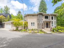 Photo of 3117 NW FAIRFAX TER, Portland, OR 97210 (MLS # 19291453)