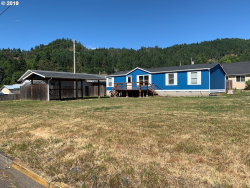 Photo of 208 S MAIN ST, Drain, OR 97435 (MLS # 19295585)