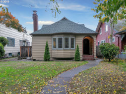 Photo of 2021 SE LARCH AVE, Portland, OR 97214 (MLS # 19296610)