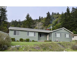 Photo of 94465 MYRTLE ACRES, Gold Beach, OR 97444 (MLS # 19297406)