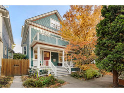 Photo of 1711 NW HOYT ST, Portland, OR 97209 (MLS # 19298825)