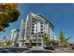 Photo of 1260 NW NAITO PKWY , Unit 305, Portland, OR 97209 (MLS # 19300085)