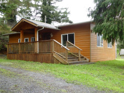 Photo of 94310 ELEVENTH ST, Gold Beach, OR 97444 (MLS # 19301752)