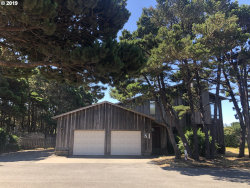 Photo of 1235 WAVECREST LN SW, Bandon, OR 97411 (MLS # 19301828)