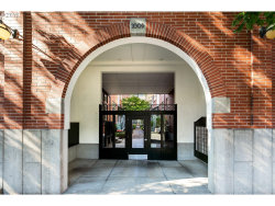 Photo of 1009 NW HOYT ST , Unit 215, Portland, OR 97209 (MLS # 19303671)