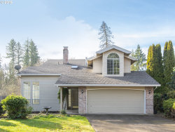 Photo of 11867 SW 113TH PL, Tigard, OR 97223 (MLS # 19304085)
