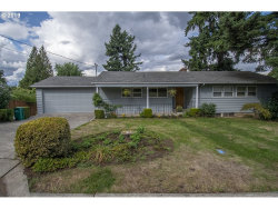 Photo of 3231 SE SELLWOOD ST, Milwaukie, OR 97222 (MLS # 19306780)