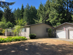 Photo of 5322 KNOLL WAY, Florence, OR 97439 (MLS # 19307442)