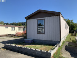Photo of 1000 N 8TH ST, SPACE 45, Reedsport, OR 97467 (MLS # 19307686)