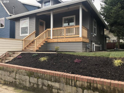 Photo of 3723 NE 9TH AVE, Portland, OR 97212 (MLS # 19308395)