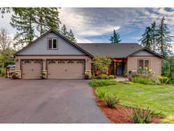 Photo of 575 AGATE CREEK DR, Kalama, WA 98625 (MLS # 19316116)