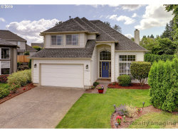 Photo of 22820 SW 90TH PL, Tualatin, OR 97062 (MLS # 19320607)