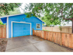 Photo of 2836 SE 141ST AVE, Portland, OR 97236 (MLS # 19325866)