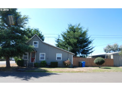Photo of 484 S 20TH ST, Reedsport, OR 97467 (MLS # 19327293)