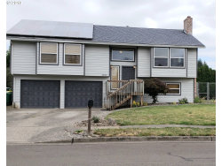 Photo of 2232 SE HUDSON CT, Troutdale, OR 97060 (MLS # 19330772)
