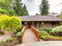 Photo of 2730 HILLCREST DR, West Linn, OR 97068 (MLS # 19332918)