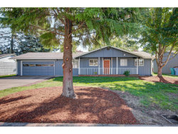 Photo of 8707 NE LEWIS DR, Vancouver, WA 98662 (MLS # 19337386)
