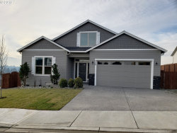Photo of 710 E UPLAND AVE, La Center, WA 98629 (MLS # 19337463)