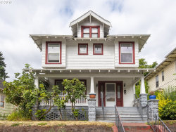 Photo of 4025 N HAIGHT AVE, Portland, OR 97227 (MLS # 19341095)