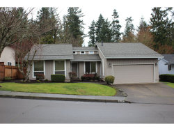 Photo of 16360 SW WOODCREST AVE, Tigard, OR 97224 (MLS # 19344245)